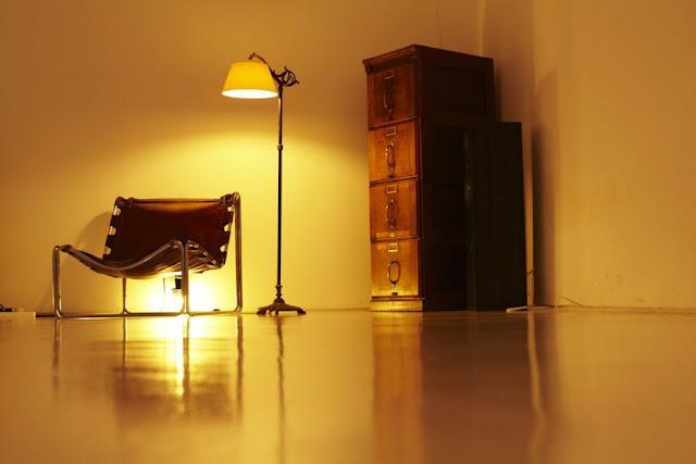 En la espectacular casa del fotógrafo Hugo Tillman