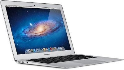 Apple actualiza los Macbook Pro y Macbook Air