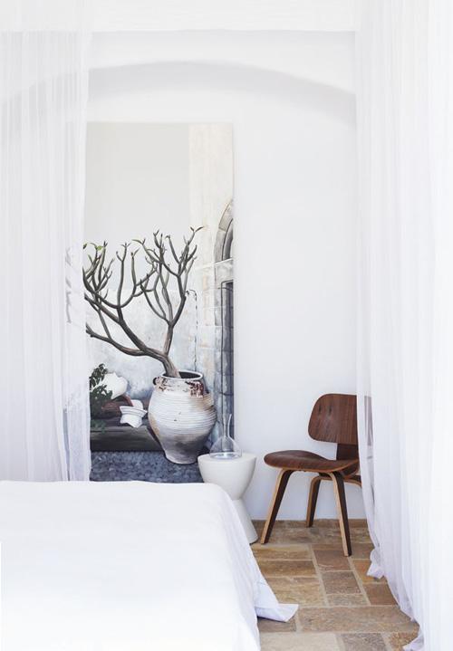 Una casa en Mikonos – A summer house in Mykonos
