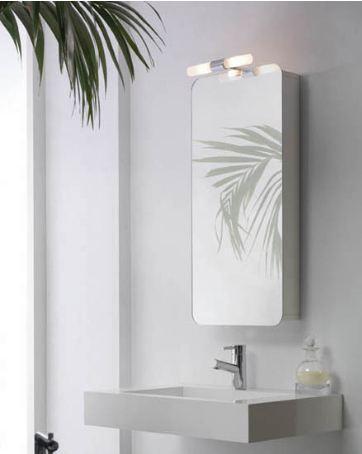 iluminar el cuarto de baño