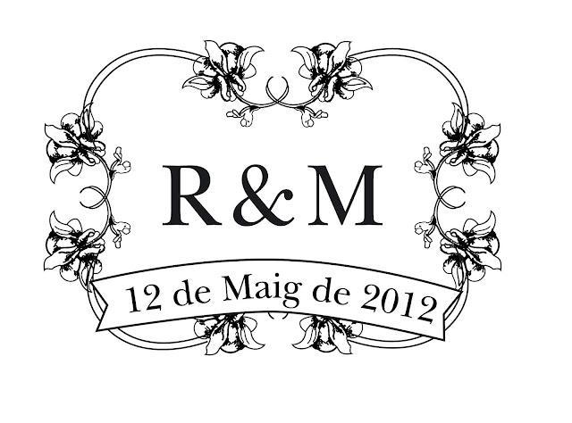 El Logo De Nuestra Boda Paperblog