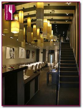 Restaurante BROOKEI presenta su nueva carta mezclando tradición y creatividad
