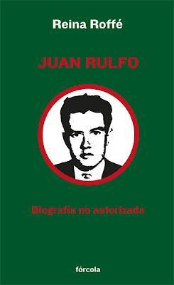 Reina Roffé presenta su Juan Rulfo.
