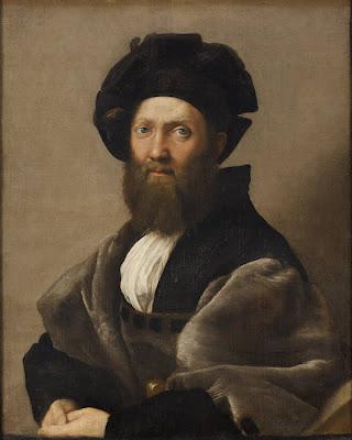 'El último Rafael' en el Museo del Prado de Madrid