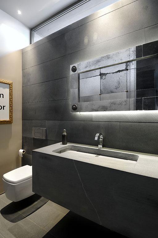 Selección de lavabos diseñados por A-cero