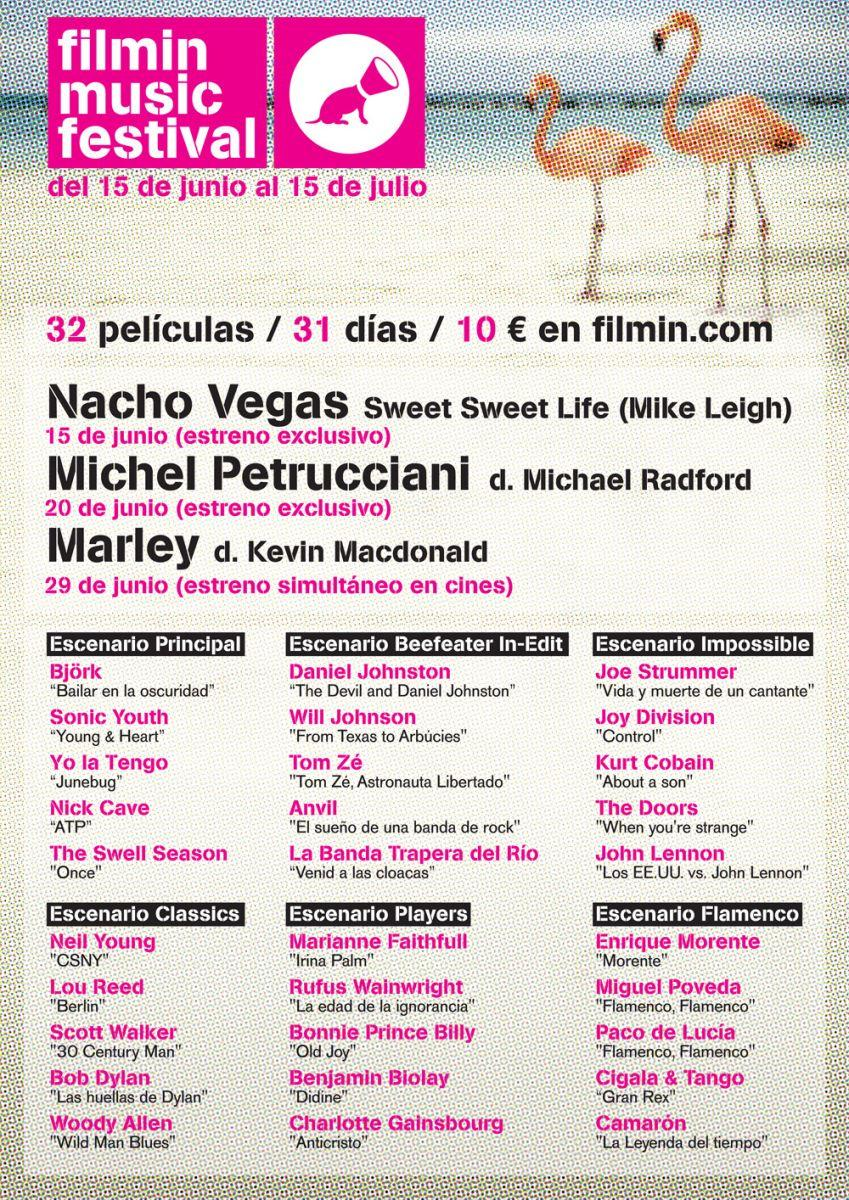 filmin music festival