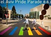 Éxito Orgullo LGTB 2012 Aviv