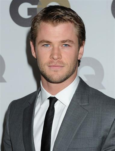 Chris Hemsworth, conectado a In the Heart of the Sea