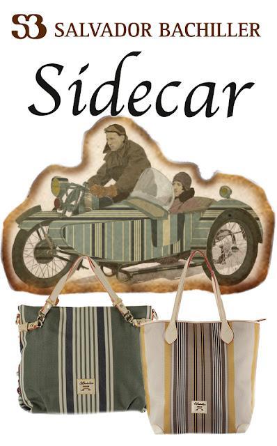 Colección Sidecar