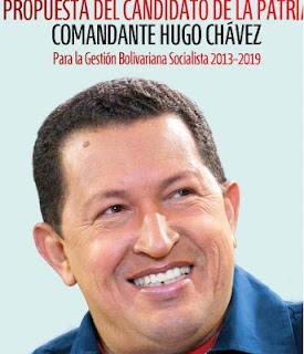 Programa de la Patria Bolivariana 2013-2019