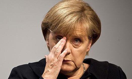 Pobretes, los alemanes
