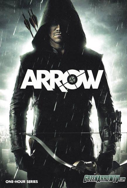 ARROW: Deathstroke en el trailer extendido de la nueva serie