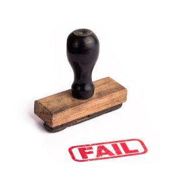 sello fail Demasiada Experiencia Mata la Innovación