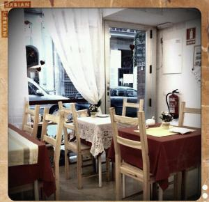Anna Bedford Tea Room