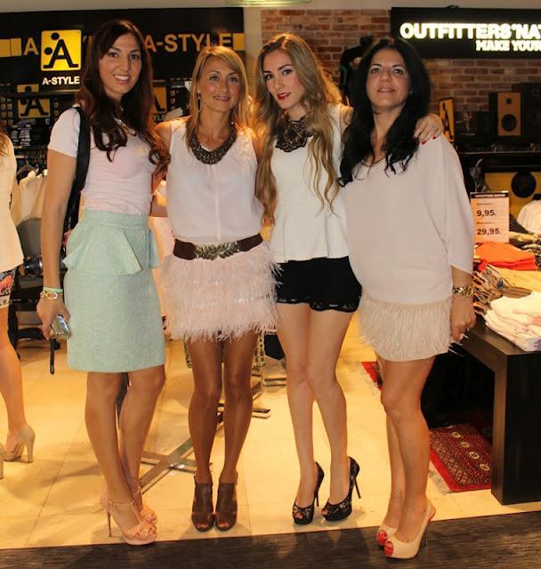 El corte ingl s shopping night alicante paperblog - Personal shopper alicante ...
