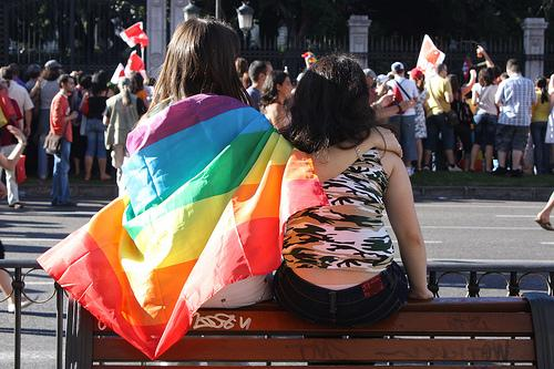 Programación Orgullo LGTB 2012 Madrid