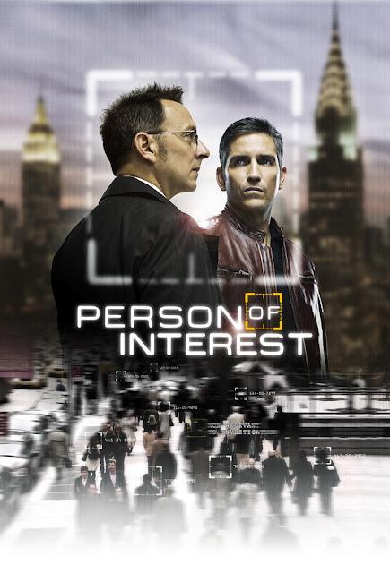 Analizamos la 1º temporada de Person of Interest
