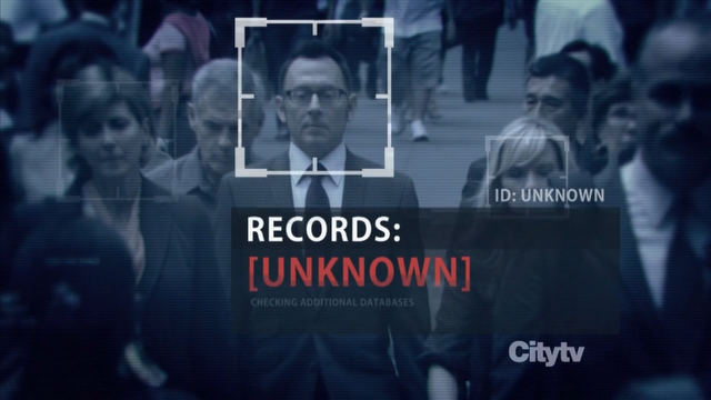 Analizamos la 1º temporada de Person of Interest