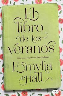 Booktrailer: El libro de los veranos de Emylia Hall