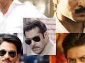 Actores Bollywood bigote