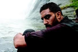 Actores de Bollywood con bigote.