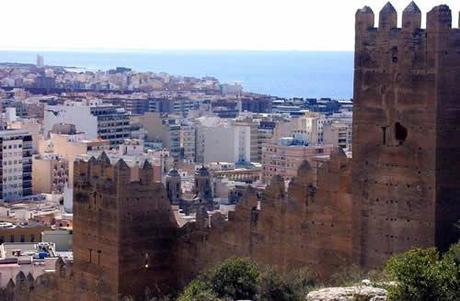Almería, Tres Mil Horas de Sol Esperándote…