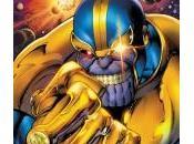 Marvel reeditará historias Thanos Starlin septiembre