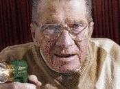 muerto Eugene Polley, inventor mando distancia