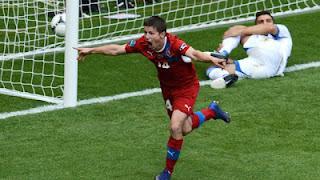 Euro2012. Día 5.