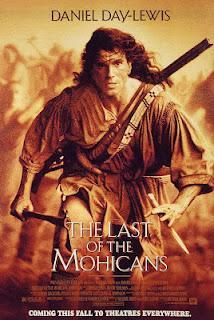 El último de los Mohicanos