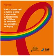 Llamado Organizaciones de la Sociedad Civil proyecto Fondo Mundial