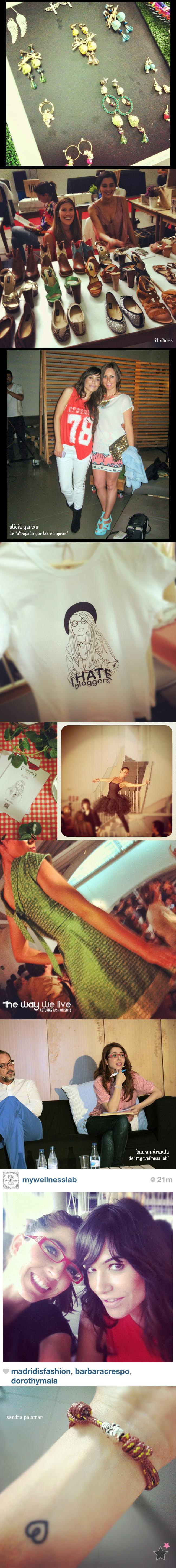 the way we live. asturias fashion 2012