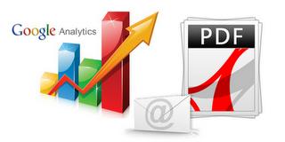 Programar el envío automático de las estadísticas del blog por email