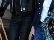 Jennifer Aniston Justin Theroux, shopping Paris