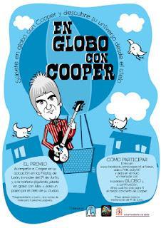 Concurso: En Globo Con COOPER