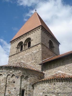 Iglesia de Saint-Sulpice...¿incompleta? / The church of Saint-Sulpice, incomplete??