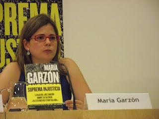 Entrevista a Maria Garzon