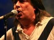 Murió Adrián Otero, cantante Memphis