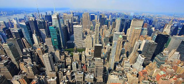 Chistera. La Apasionada Relación de Le Corbusier con Nueva York