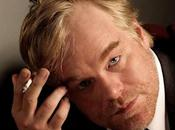 "Lionsgate quiere Philip Seymour Hoffman ""Catching fire"""