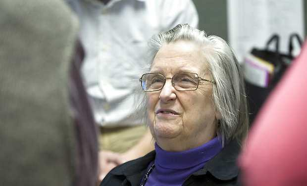 La Ciencia Económica está de Duelo. Fallece la Dra. Elinor Ostrom (7/Agosto/1033 - 12/Junio/2012)
