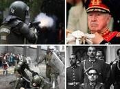 Chile: Homenaje reivindicación genocidio