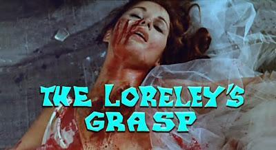 Las Garras de Lorelei: La enigmática sirena del Rin.
