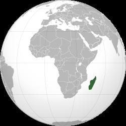 El verdadero Madagascar | #SQconDavid