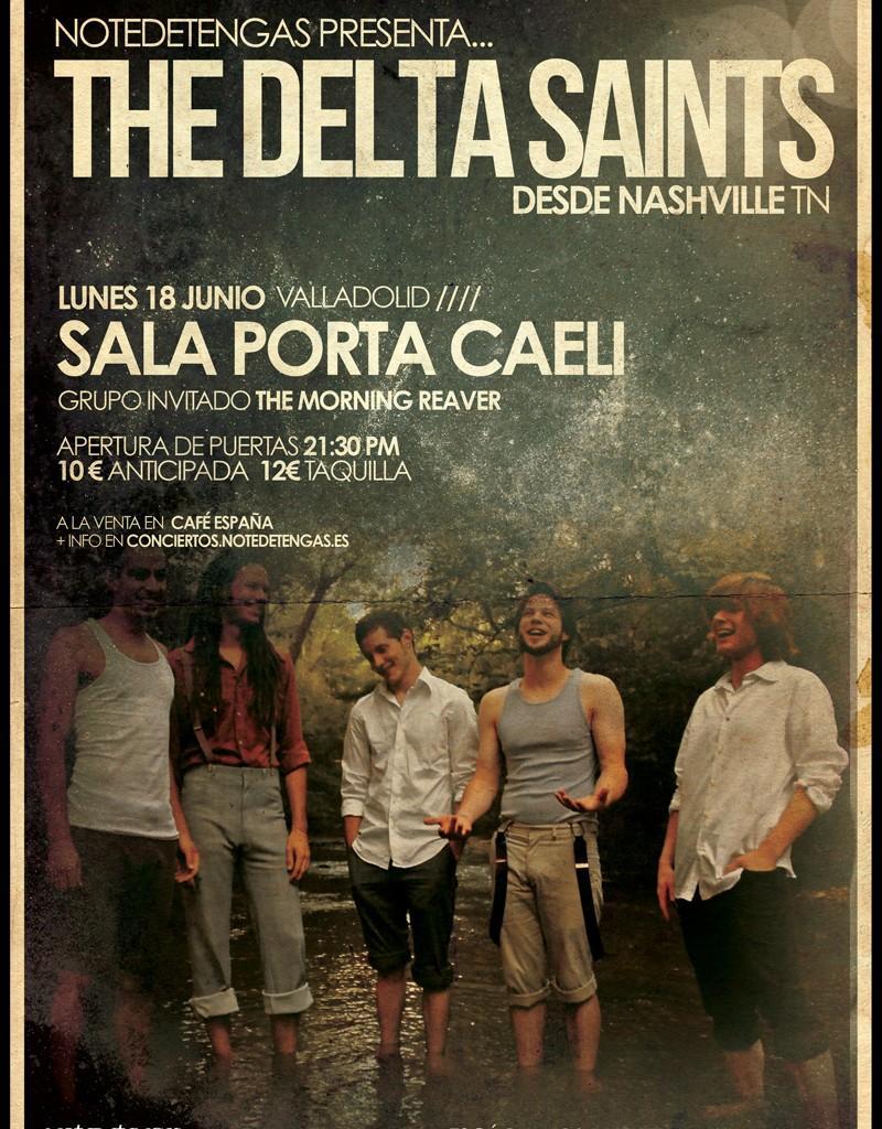 Agenda Musical de Valladolid (del 14 al 20 de junio)