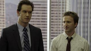 Las mejores amigas y dos cachondos abogados