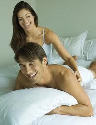 Buen sexo es sinonimo de buen humor