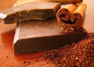 El Chocolate Negro previene los problemas cardíacos.