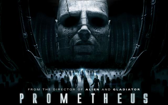 Por qué el mundo necesita una secuela de Prometheus según Ridley