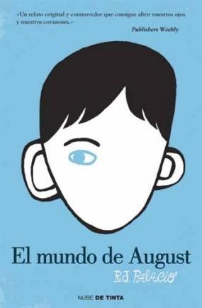 El mundo de August R. J. Palacio